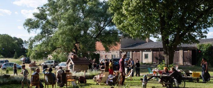 Sommerfest im Haus Neudorf 2019