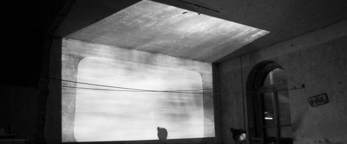 Körper // Sprache // Archiv 2019